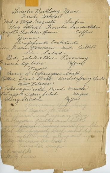 Irene Bartz page 2